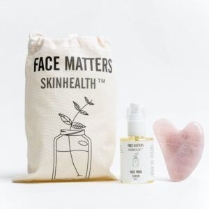 Face Matters Skincare Work It Bag Kit