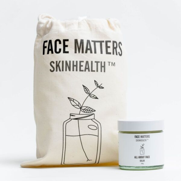 Face Matters Skincare, Get In The Soothe, Cuddle In A Jar
