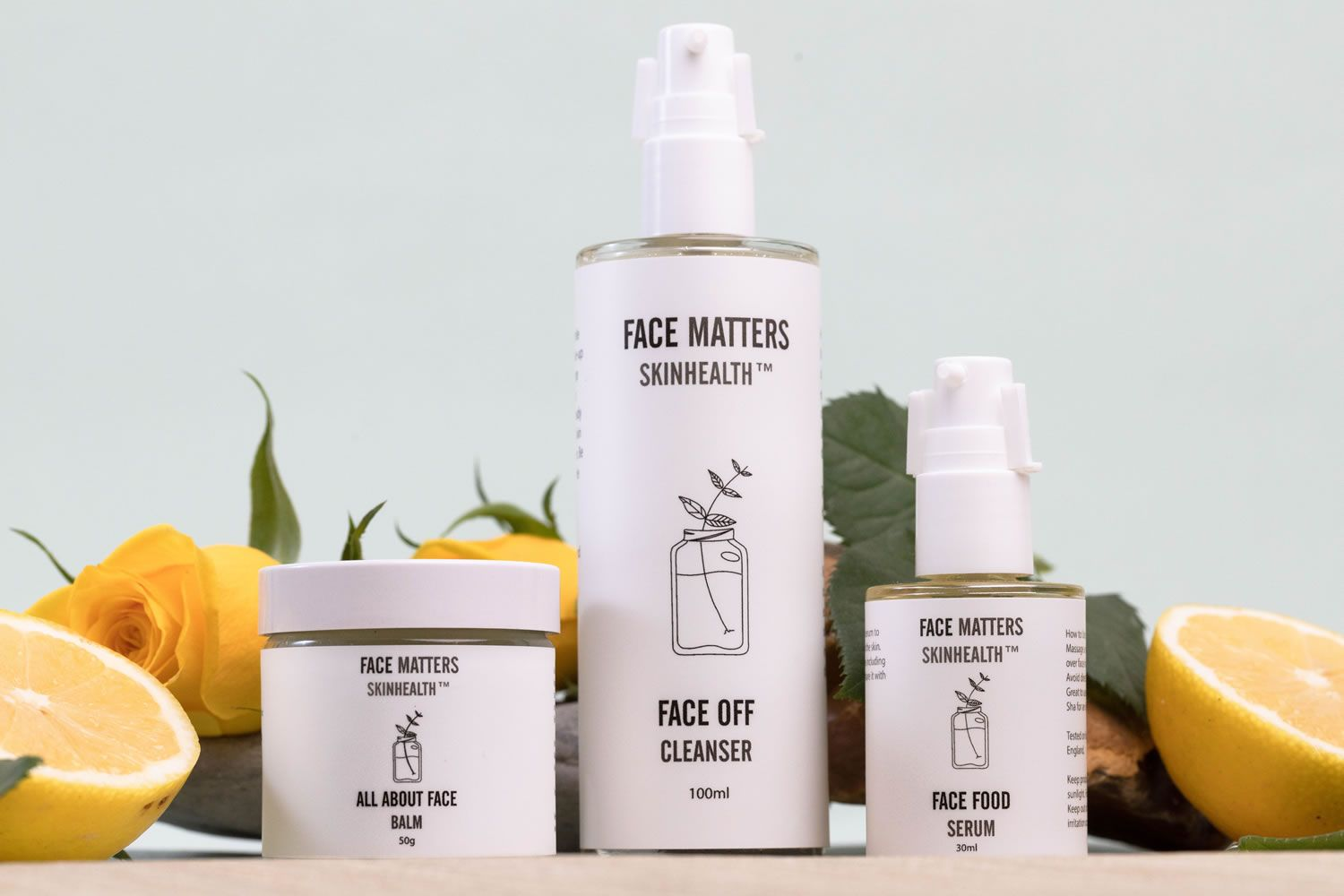 Face Matters SkinHealth, New Beginnings