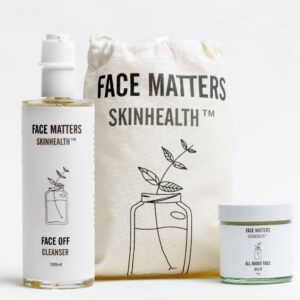 Face Matters Skincare Winter Bundle