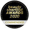 Beauty Shortlist Awards 2020, Commended